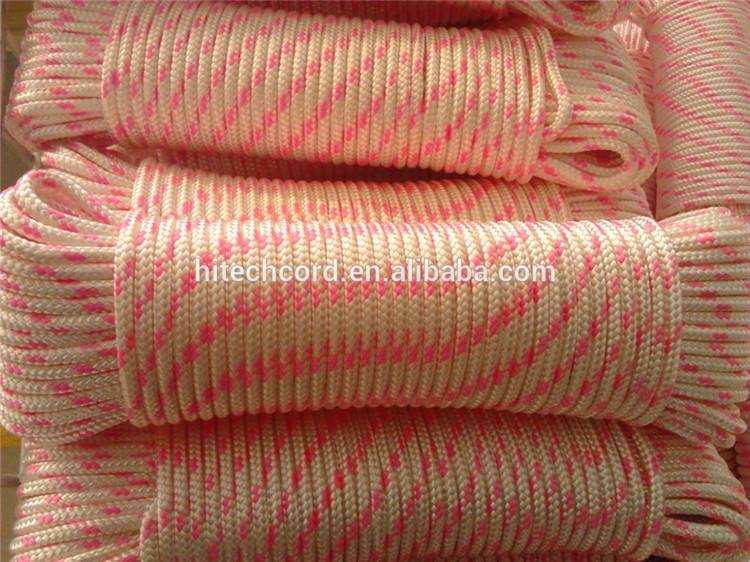 nylon rope clamps