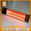 Buen precio! ce. ul. SAA cuarzo infrarrojo radiante eléctrico garaje calentadores