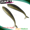 Eel style soft bait -Drop Shot Rig soft lure fishing lure