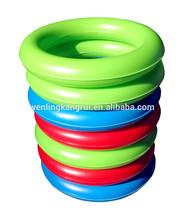 Plástico juguete juguete de los niños