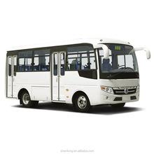 MINI PASSENGER BUS SLK6660AC
