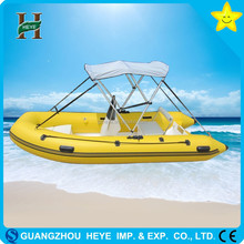 Samll /Middle /Big luxury high speed RIB inflatable boat