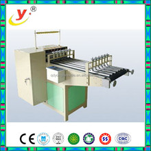 wool combing machine/sheep wool carding machine/ball fiber machine 150813
