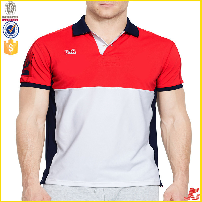 All Types Of Polo Shirts