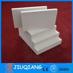 Refractory high temperature insulation ceramic fire board