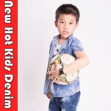 latest shirt designs for boys pant shirt and children shirt