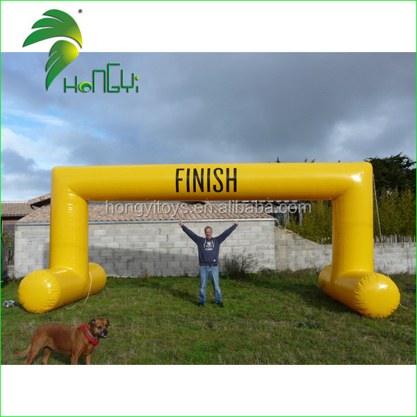 inflatable finish arch (2)