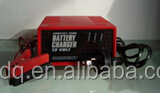 12V portable Rechargeable battery charger with overloading protection