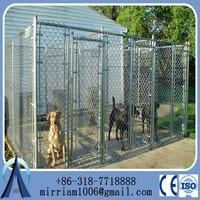 Factory direct sale portable dog house / dog kennels / dog cages