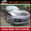 05-09 FRP Car Bodykits,987 Cayman Body Kits for Porsche 987 with Fog Lights