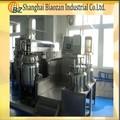 xangai biaozan colar vácuo máquina de gelados com certificado do ce