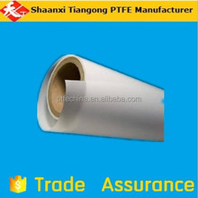 0.03mm thick high tensile strength PTFE film