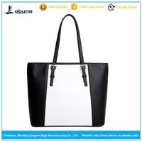 Women's New Leather Cross-body Handbag Tote Handle Bag Top Handle Handbag Shoulder Bag Personality Charm Simple Style for ladies