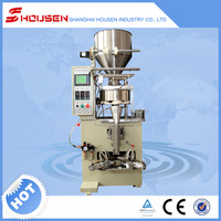 Salt Filling and Packing Machine for Small Sachet ---HSU160K