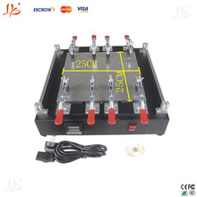 New released!! factory direct sale LY 950 LCD mobile touch screen separator, LCD separator repair for pad 11 inch