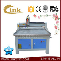 cnc router for wood kitchen cabinet door/ LXS1325 marble cnc router