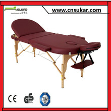 Personal Protective Massage Table Beauty Salons,Body Massager
