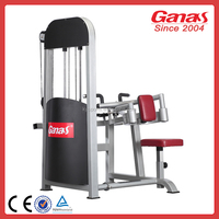 MT-6007 Commercial Exercise Equipment High Quality Gym Seated Rowing Machine