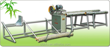 ROUND BAMBOO CROSSS CUTTING MACHINE