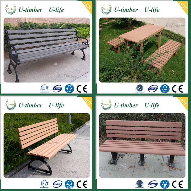 WPC garden bench, outdoor chair_.jpg