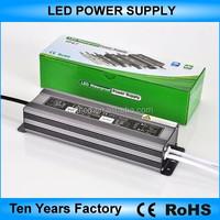 IP67 switching power supply 5v 12v 15v 24v