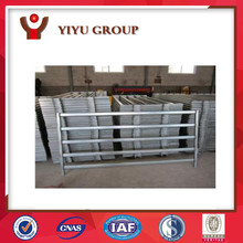 Galvanized Steel Livestock Portable Pens and Yard Panels