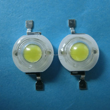 Exported to Denmark/Russia Pure White High Power LED 3W Super bright