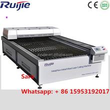 Best YONGLI EFR RECI 200w laser cut 1530 metal nonmetal machine