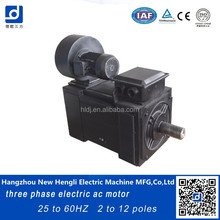 ac motor with magnetic energy free