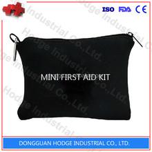 Cute envelope mini portable survival kit