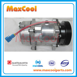 Sanden 7V16 Auto AC Compressor for Chery Tiggo-sports car 2.0 16v brand new with direct factory