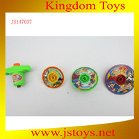 high quanlity wind up spinning top toy hot sale