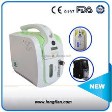 Mini Portable Oxygen Concentrator for homecare