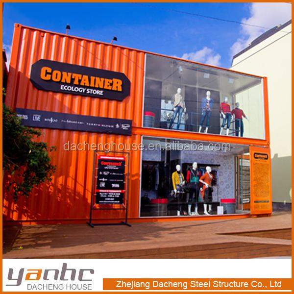 modulaire conntainer maison conteneurs flatpack container bureau customerized maison de. Black Bedroom Furniture Sets. Home Design Ideas