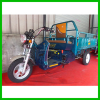 150CC Cargo Tricycle / Motorized Tricycle / Motorized Tricycles For Adults
