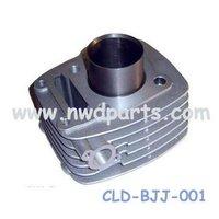 PULSAR150 Motorcycle Cylinder Block