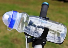 HC Hot Selling Outdorr Sports Traveling Bicycle Drinking Infuser Water Bottle