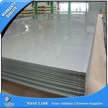 Mill test aluminum plates alloy 1100 3003