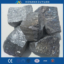 High Purity Alloy metal products calcium silicon manufacturer