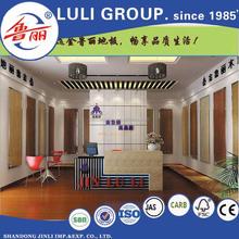 high quality used AC3 AC4 laminated flooring