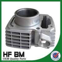 Titan Series 150 Aluminium Motorcycle Engine Cylinder Block