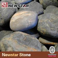 Natural stone pebbles,cheap garden pebbles,swimming pool pebbles