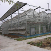 good quality low cost tunnel plastic greenhouse film agriculture for sale