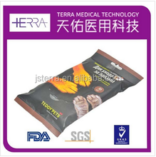 Welcome OEM/ODM High quality skin sung care pet wipes and comfortable feeling cleaning wet wipe manufacturer
