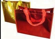High quality cheap reusable non woven shopping bag
