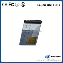 China manufacturer OEM low price mobile phone battery for nokia bl-5c