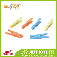 durable service arts and crafts pumpkin pegs cloth pegs