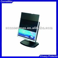 26'' Wide Screen LCD Monitor Protector With Anti-spy Function
