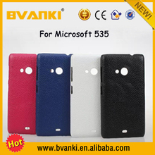 Purchase in China For Particular Case For Lumia 535,Hard Case For Microsoft Lumia 535 Universal Leather Case For Mobile Phone