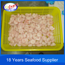 hot sale iqf red shrimp sizes prices